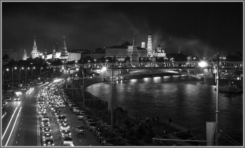 огни большого города...photo preview