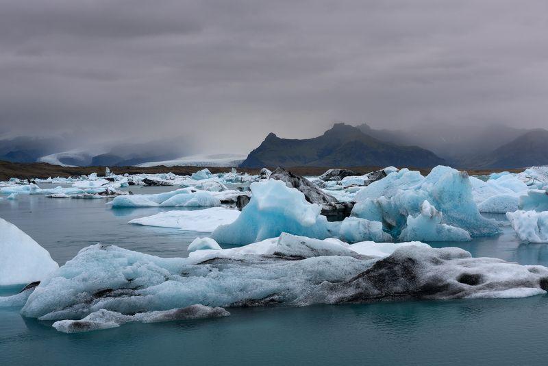 Glacier, Iceland Glacier, Icelandphoto preview