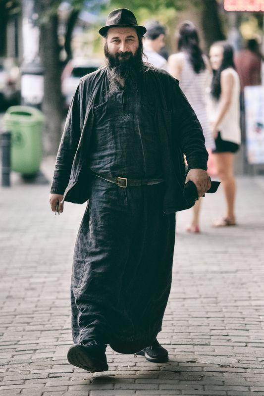 грузия 2017, тбилиси, старый город, лето, улца, лица Жители Старого Города.photo preview