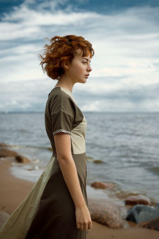 девушка,взгляд,модель,портрет,жанр,глаза,природа,креатив,фотография,фотосессия,soul,photophotography,portrait,nature,art, Аннаphoto preview