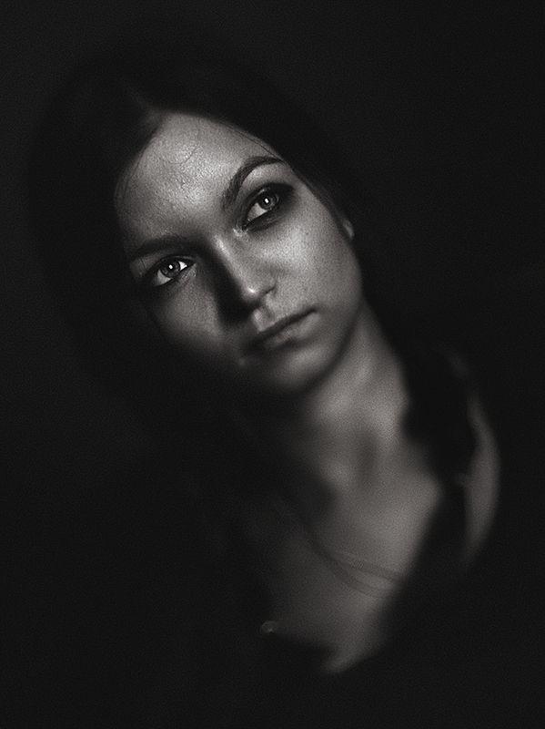 wake,girl,mood, étoiles en lignephoto preview