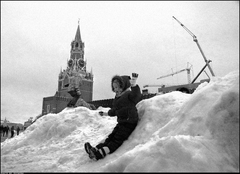 Москва.photo preview