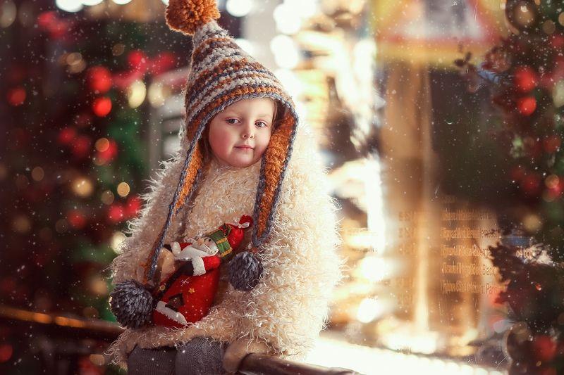 Серия нарядная, новогодняя... :) photo preview