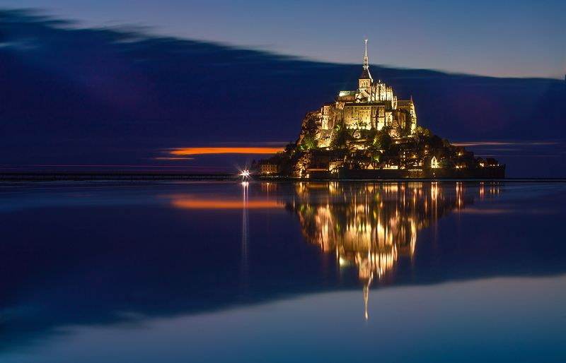 Mont Saint Michelphoto preview