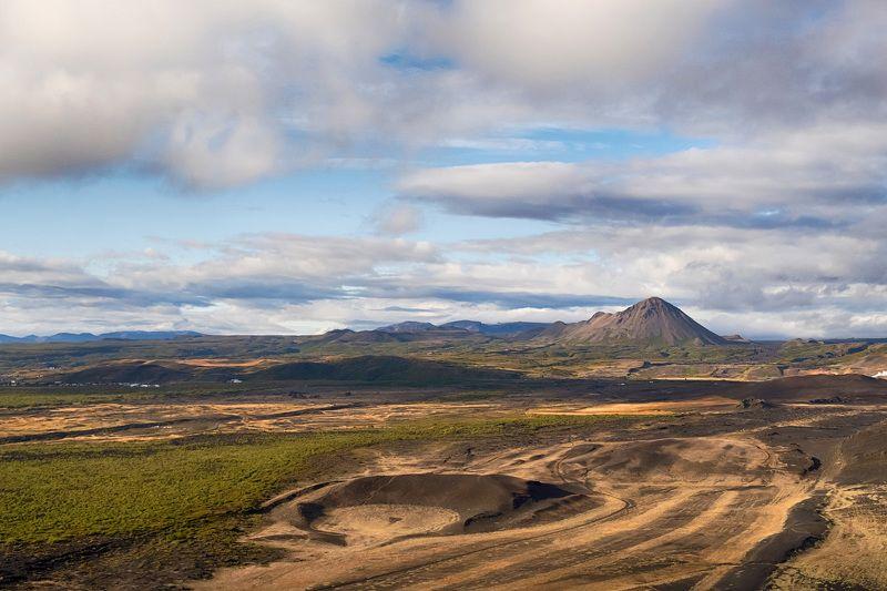 lanscape, iceland, travel, nature, пейзаж, природа, путешествия, исландия Iceland lanscapesphoto preview