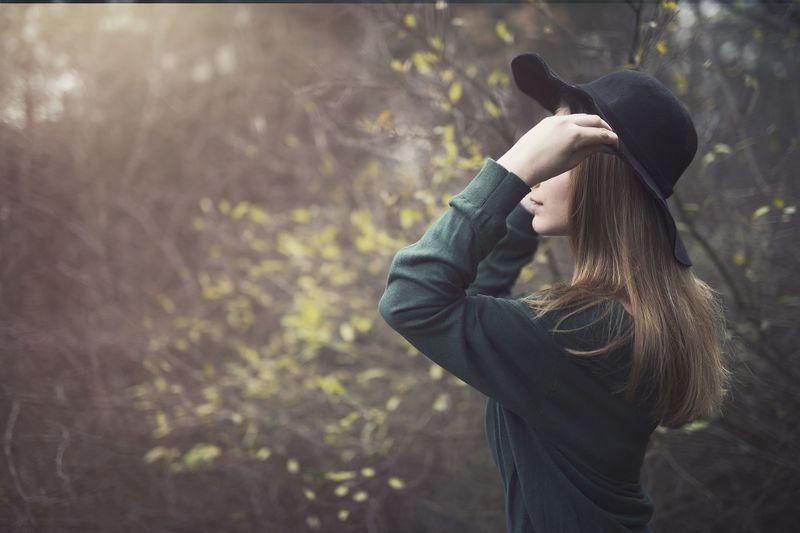 nature, portrait \