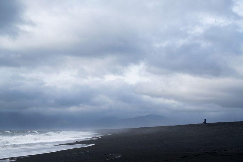 landscape, iceland, travel, nature, пейзаж, природа, путешествия, исландия Lonelinessphoto preview
