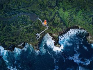 Svortuloft Lighthouse