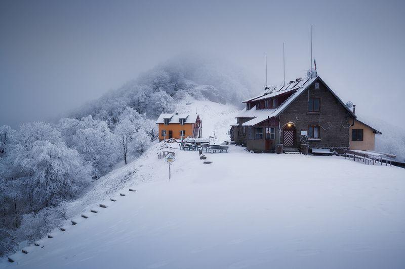 хижа Мазалат - Централен Балканphoto preview
