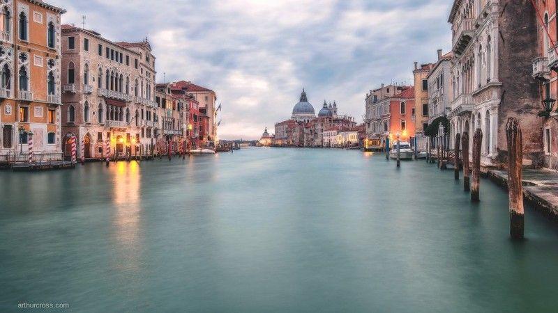 Италия Венеция Венецияphoto preview