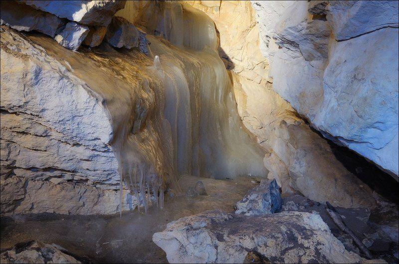 Пещерные пейзажиphoto preview