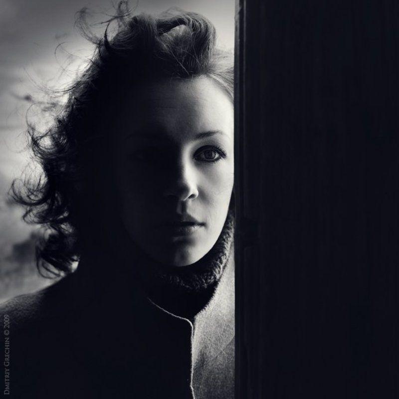 laura kogan, портрет, дмитрий гречин Последняя надеждаphoto preview