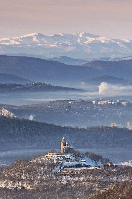 landscapes, seebulgaria, krusev, kart, bulgaria, photo preview