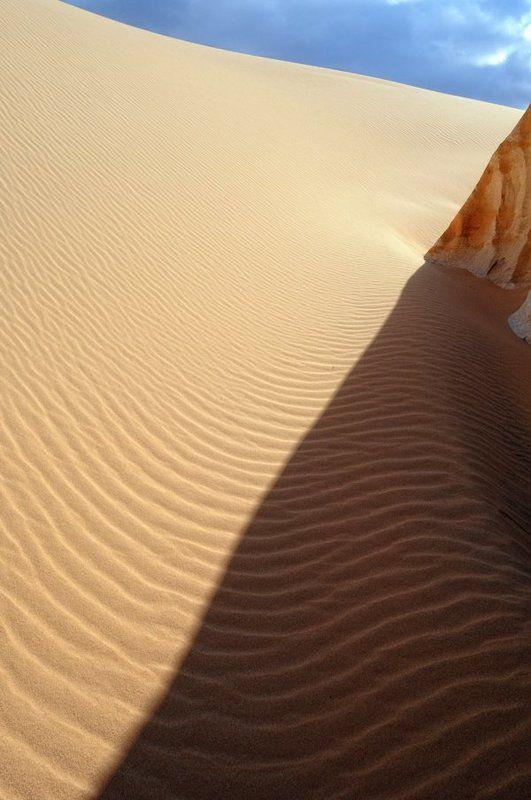 песок, дюна Дюнаphoto preview