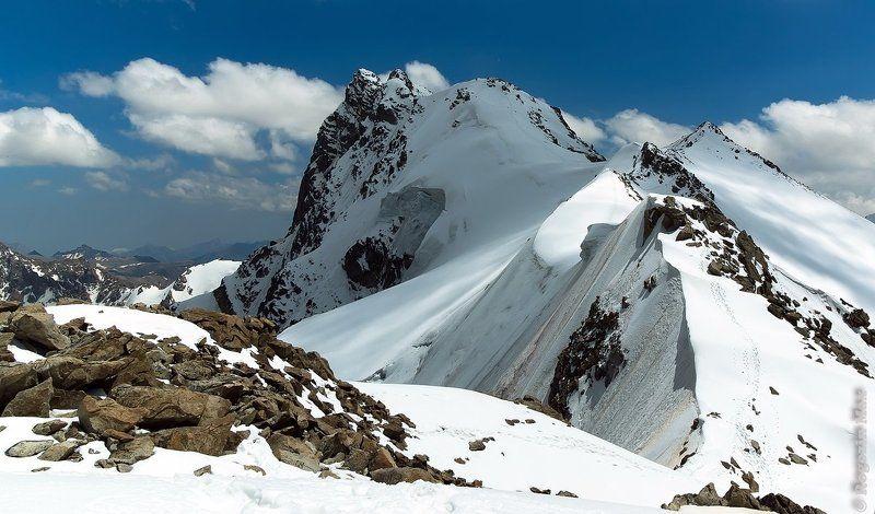 кавказ, горы, тютю-баши Тютю-Баши 2photo preview