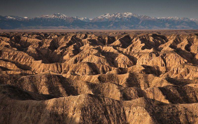 алматы, казахстан, чарынский каньон уровниphoto preview