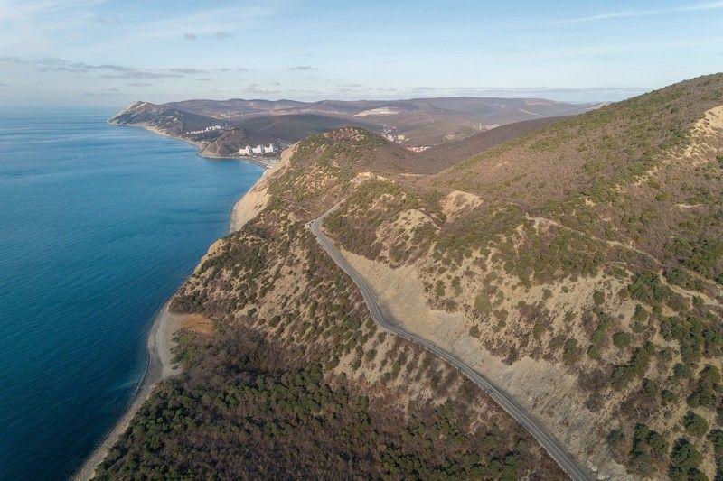 море, Анапа, Большой Утриш, Sea Береговая линияphoto preview