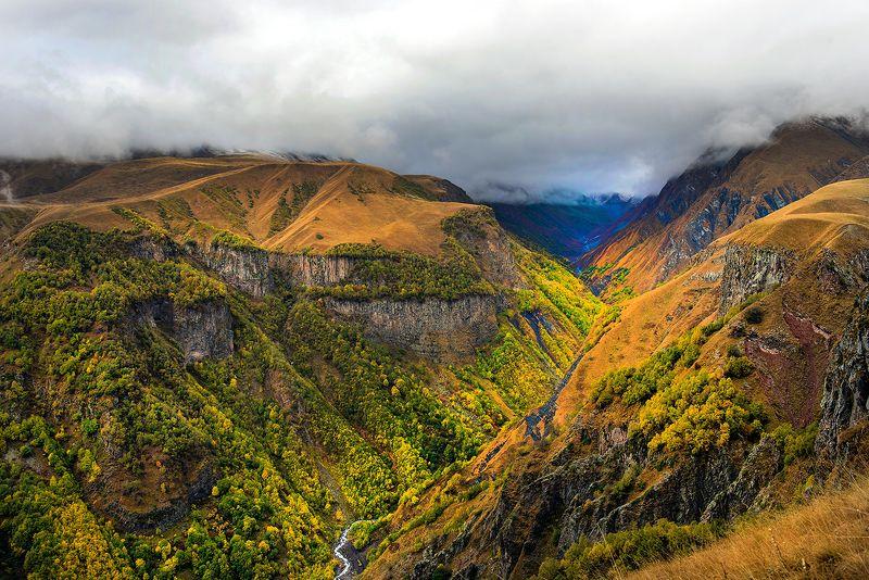 Просторы для горных ручьёвphoto preview