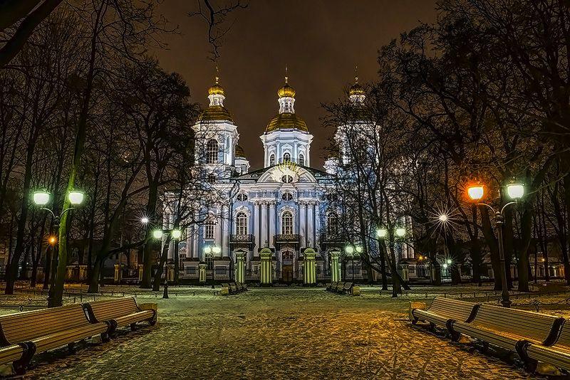 Никольский собор.photo preview