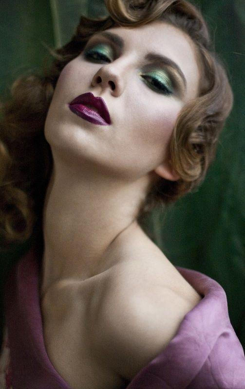 в стиле ретро, ретро, 20-е, красота, женственность Только не тыphoto preview