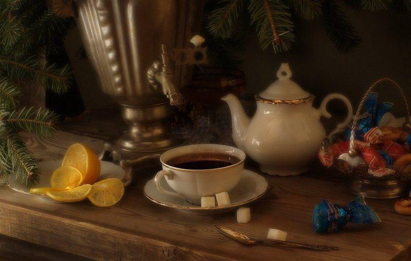 чай Чайный-нечаянныйphoto preview