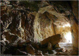 Пещера Кельсу