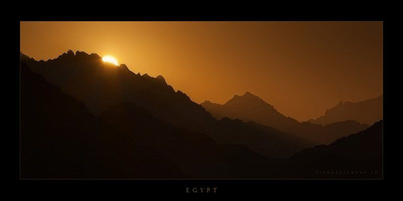 египет, ливийская пустыня, закат EGYPTphoto preview