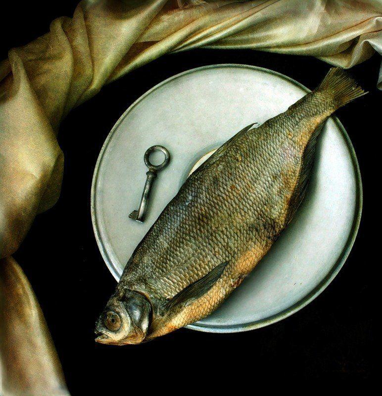 о рыбе..photo preview