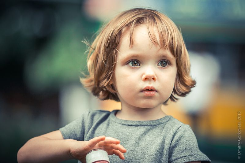 #PhotoByDmitryGorkovets #portrait #childphotography #family Майя. Maiya. Лето 2015. Summer 2015.photo preview