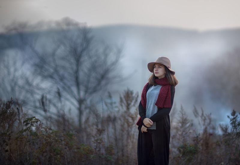 Туманным утромphoto preview