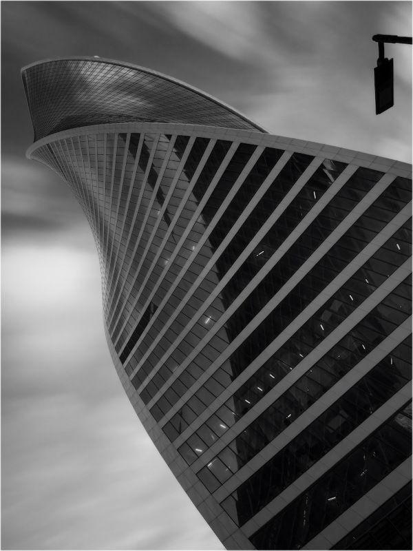 москва-сити, москва,высотки, башня, деловой центр, эволюция, moscow, city, россия Винтphoto preview