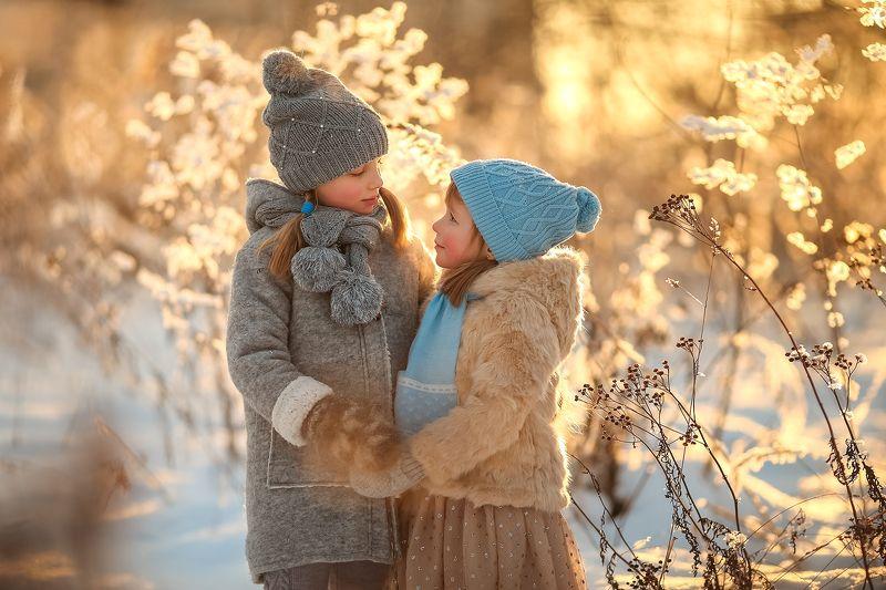 Теплая зимаphoto preview