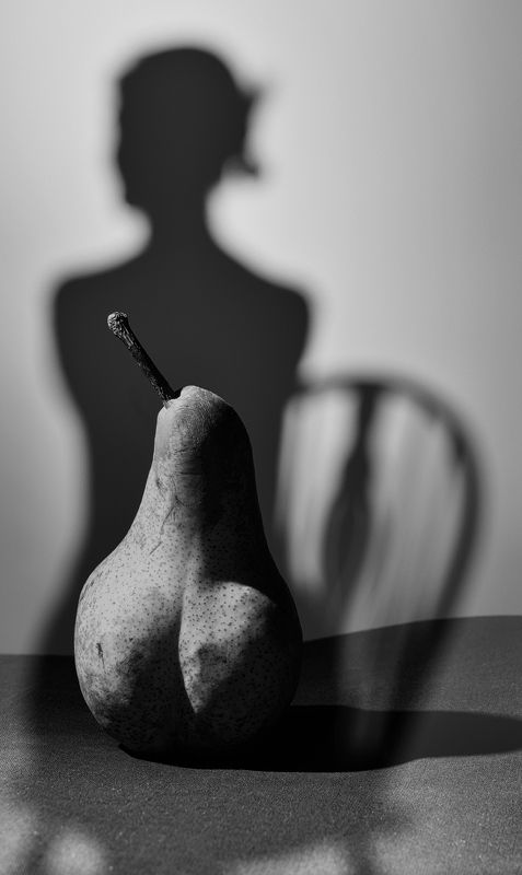 Сексуальность...     Одиночество...photo preview