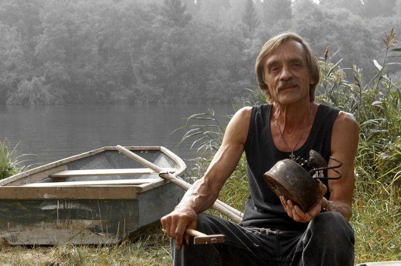 Человек и примус (2010)photo preview