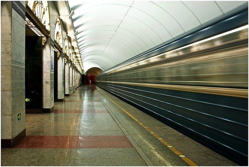 метрополитен, имени, ленина, :) \\\\\\photo preview
