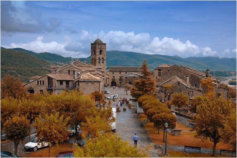 Пиренеи. Каталония - Арагон - Страна Басковphoto preview