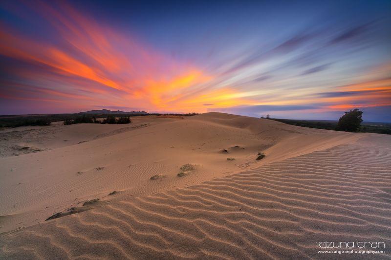 Nam Cương sunsetphoto preview