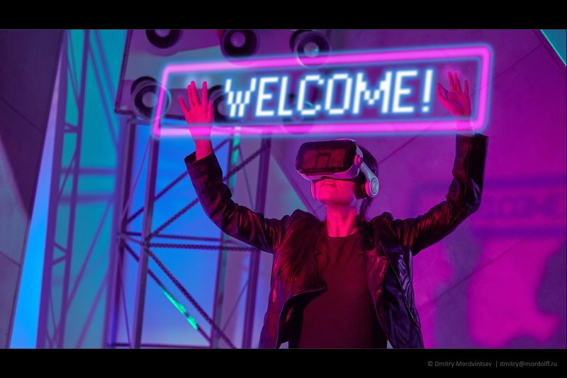 vr, virtual reality, couple, vr headset Welcome to VRphoto preview