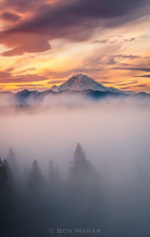 Sleeping Volcanophoto preview