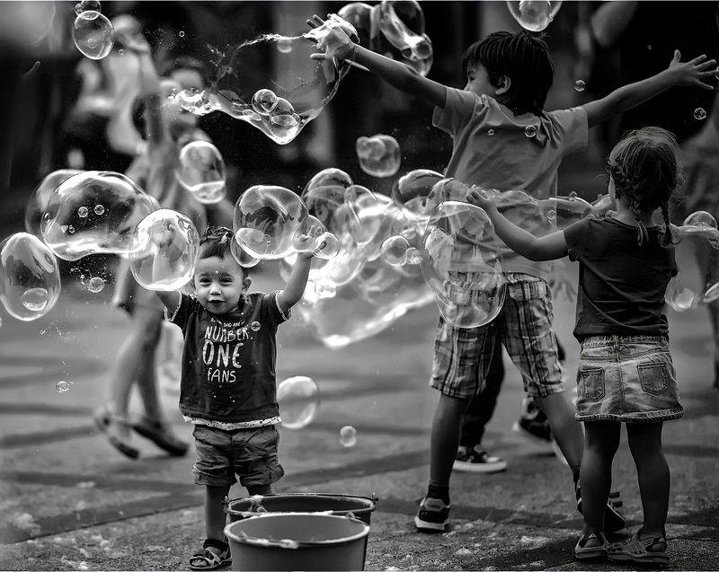 Детстая радостьphoto preview