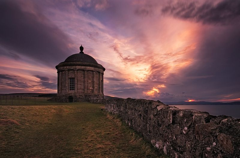 Mussenden Templephoto preview