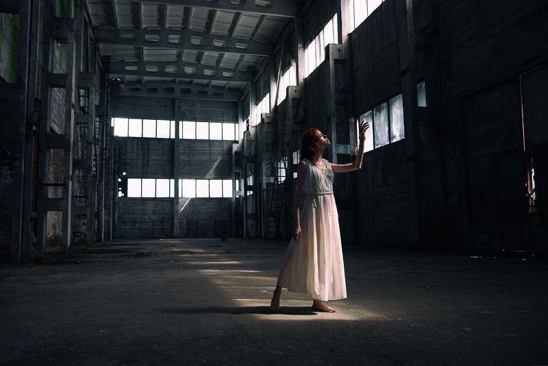 Танцы со светомphoto preview