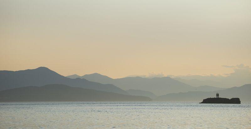 Камчатские пейзажиphoto preview