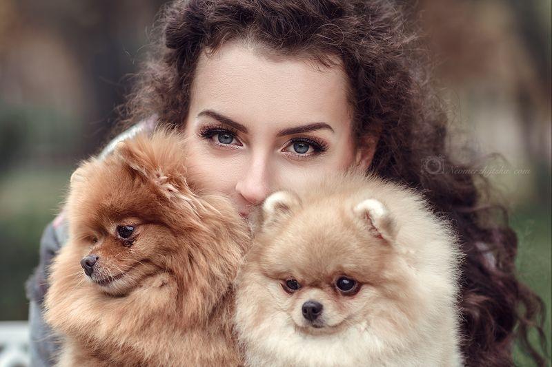Полина и её друзьяphoto preview