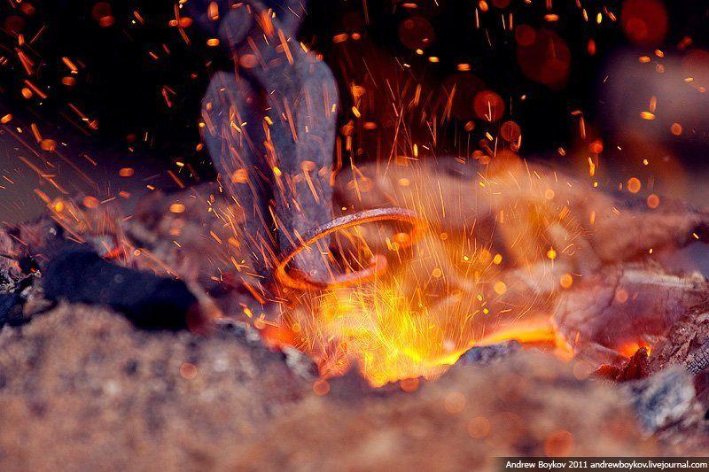 Рожденная в огнеphoto preview