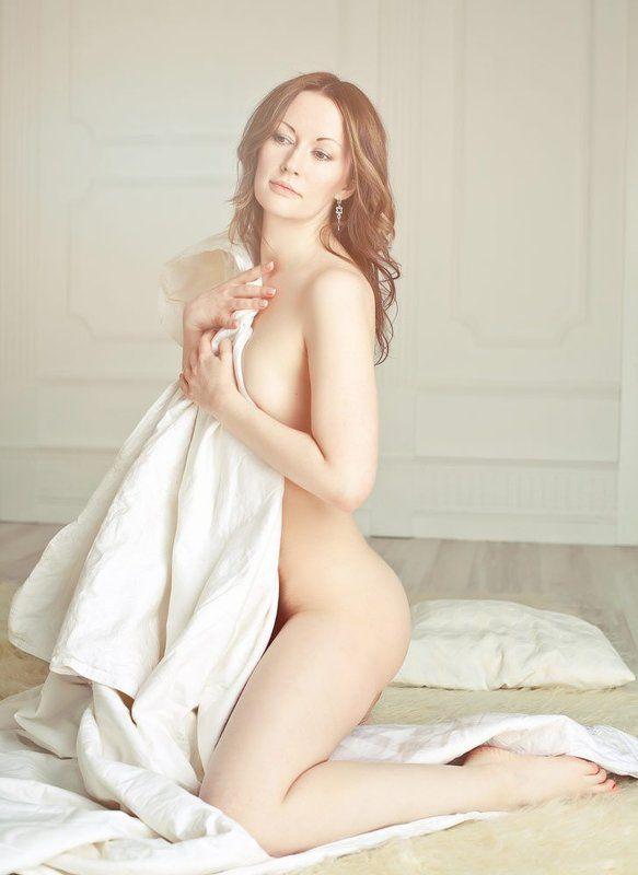 утро, пастель, нежность, девушка Утренняя пастельphoto preview