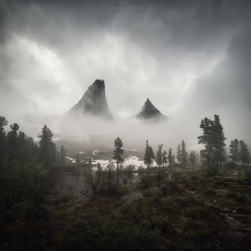 ergaki, siberia, ергаки, сибирь, саяны, горы, mountains, sayan Параболаphoto preview