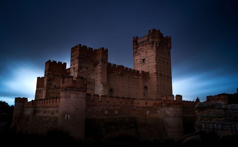 Castillo Medina del Campophoto preview