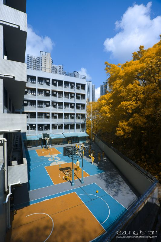 School playgroundphoto preview