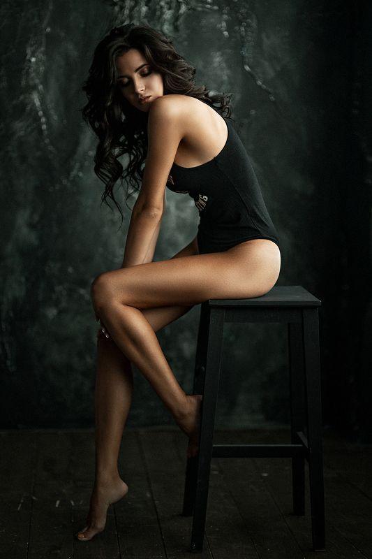 Girls, sexy, portrait, cute Jannaphoto preview
